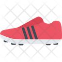Soccer Shoes Sport Shoes Icon