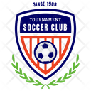 Soccer Tournament Icon