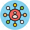Social Network Personal Icon