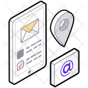 Social Analytics Icon