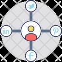 Social Campaign Awareness Icon