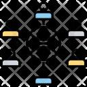 Social Community Icon