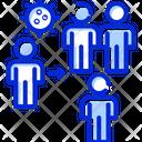 Social Distancing Social Distance Icon