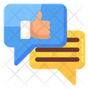 Social Engagement Icon