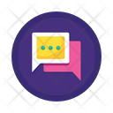 Msocial Engagement Icon