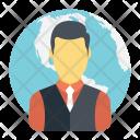 Social man Icon