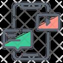Social Media Logo Network Icon
