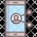 Social Media Social Network Social Share Icon