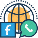 Social Media 28 Icon