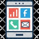 Social Media 31 Icon