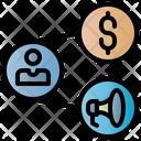 Social Media Technology Online Icon