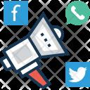 Social Media 38 Icon