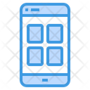 Social Media Application Icon