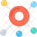 Social Network Community Icon