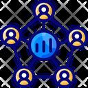 Social Network Analysism Social Network Analysis Social Network Icon