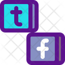 Social Networks Icon