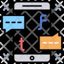 Social Media Promotion Icon