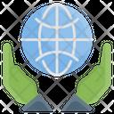 Social Responsibility Icon