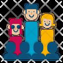 Social Status Status Bar Social Feedback Icon