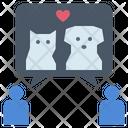 Society Pet Forum Pet Lover Icon