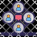 Society Community Character Icon