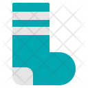 Sock Accessories Foot Icon