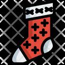 Sock Socks Winter Sock Icon