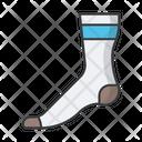 Foo Sock Icon