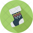 Sock Socks Gift Icon