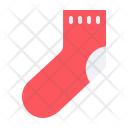 Sock Gift Christmas Icon