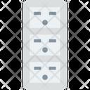 Socket Power Socket Wall Socket Icon
