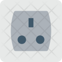 Socket Electrical Outlet Icon