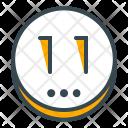 Socket Power Icon