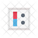 Switch Socket Onoff Icon
