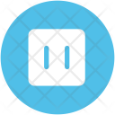 Socket Outlet Power Icon