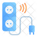 Internet Of Things Technology Iot Icon