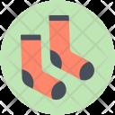 Socks Sock Wear Icon