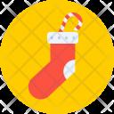 Socks Christmas New Icon