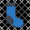 Socks Cloth Wear Icon