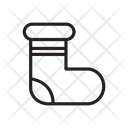Socks Winter Protection Protection Icon