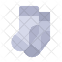 Hosiery Baby Clothing Icon