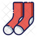 Fashion Socks Stockings Icon