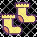 Isocks Socks Baby Sock Icon