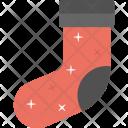 Stocking Sock Hosiery Icon