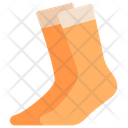 Socks Clothes Outfit Icon