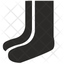 Man Socks Sport Icon