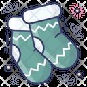 Socks Christmas Socks Kid Socks Icon