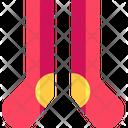 Cloth Fashion Wear Icon