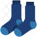Socks Footwear Stockings Icon