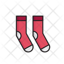 Winter Cold Shoes Icon